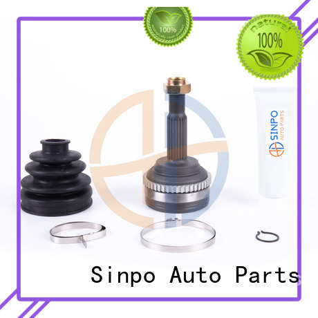 Sinpo truck cv boot use for auto