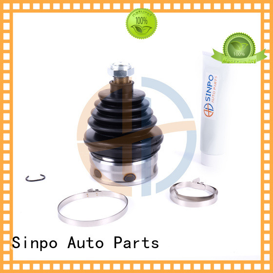 Sinpo truck axle boot brand for vehicle