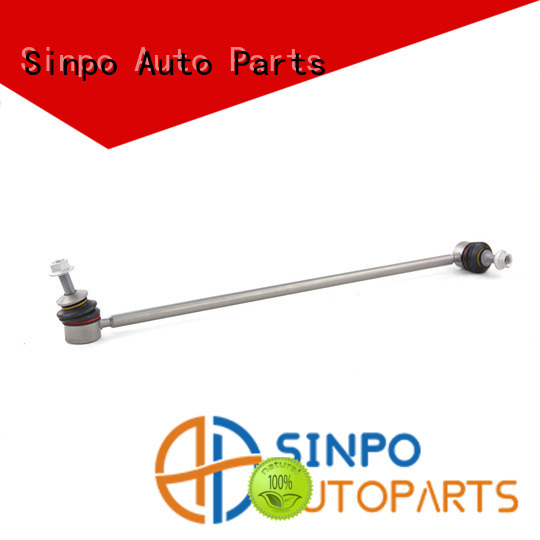 Sinpo left rear stabilizer bar link for sale for vehicle