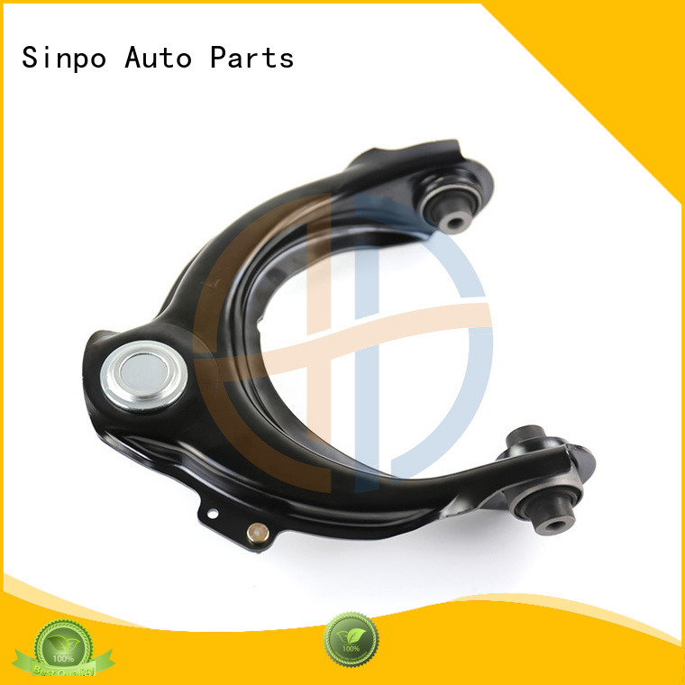Sinpo upper control arm function
