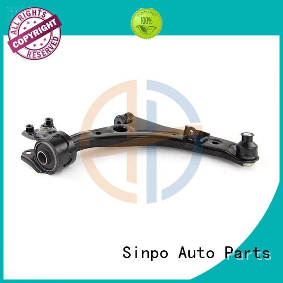 Sinpo rear lower control arm price