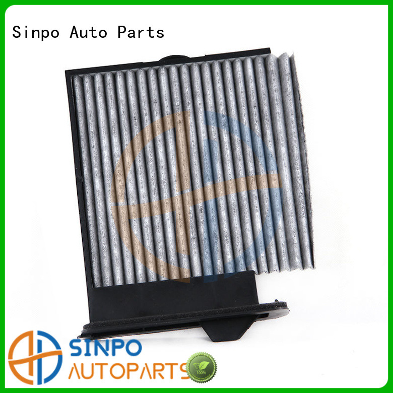 best activated carbon air filters use for vehicle