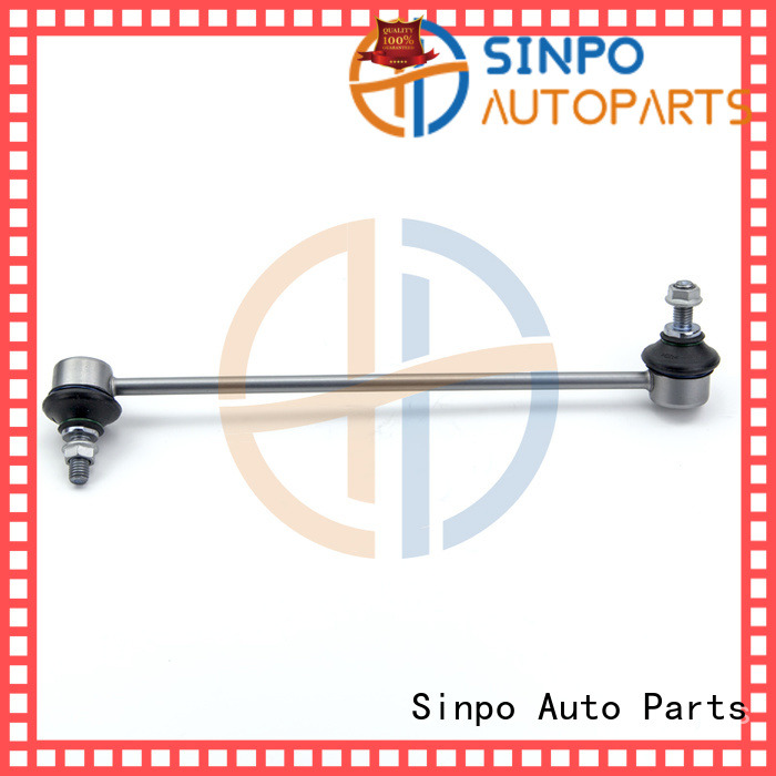 Sinpo front front stabilizer link for sale for car