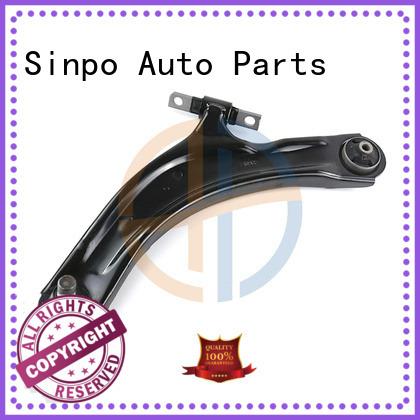Sinpo suspension control arm function for auto