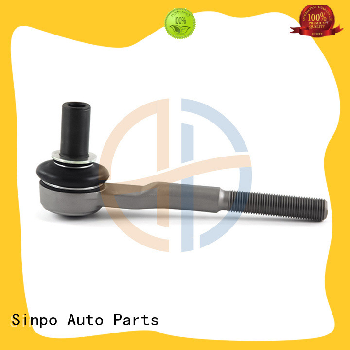 Sinpo car car tie rod ends wholesale for truck