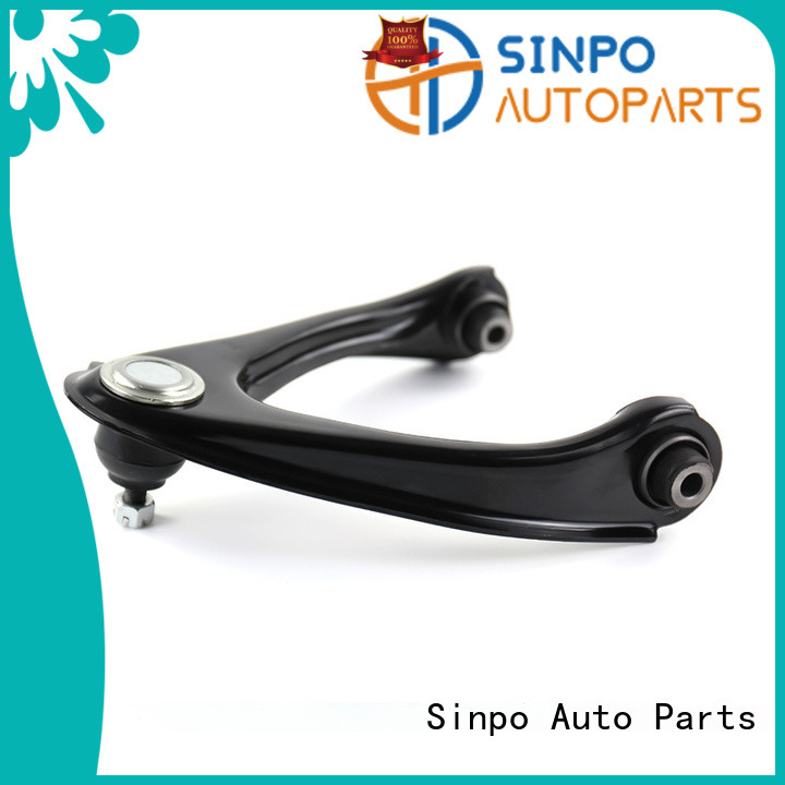 right bmw control arm use for toyota
