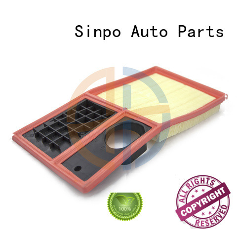 Sinpo motorcycles air filter brand for auto