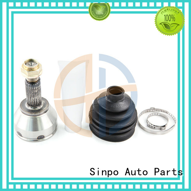 Sinpo front cv axle price for vehicle