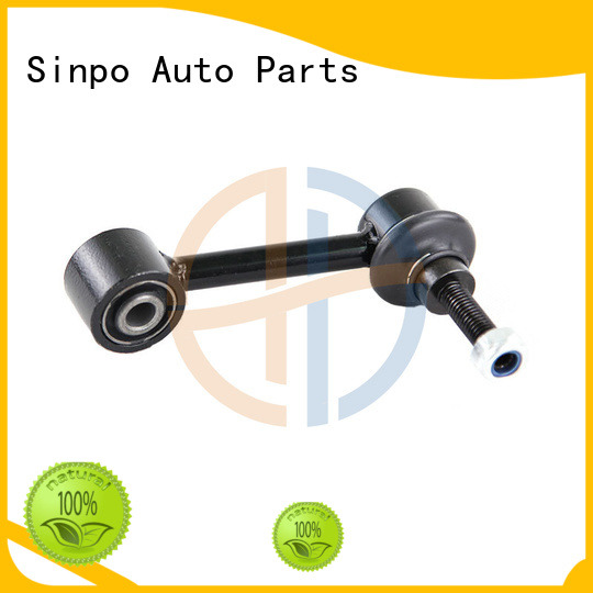 Sinpo suspension rear stabilizer bar link use for car