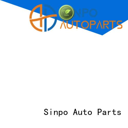 custom brake pad joint for car