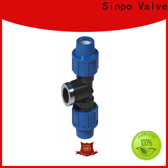 Sinpo Valve latest plate elbow supply for factory