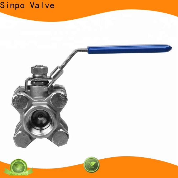 custom small ball valve manufacturers for factory