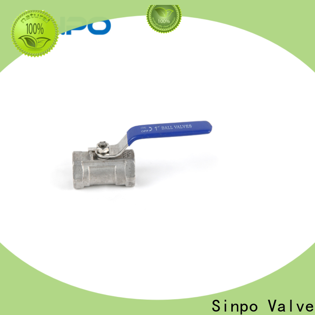 Sinpo Valve wholesale 50mm ball valve price factory for factory