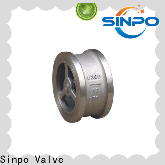 custom 2 swing check valve manufacturers for industrial