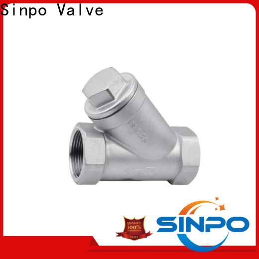 latest high pressure Y strainer manufacturers for factory