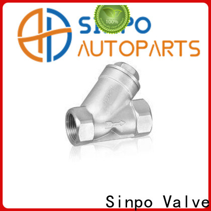 Sinpo Valve wholesale Y strainer for water supply for home use