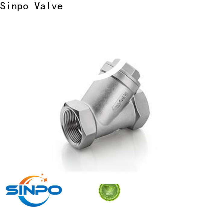 high-quality stainless Y strainer suppliers for industrial