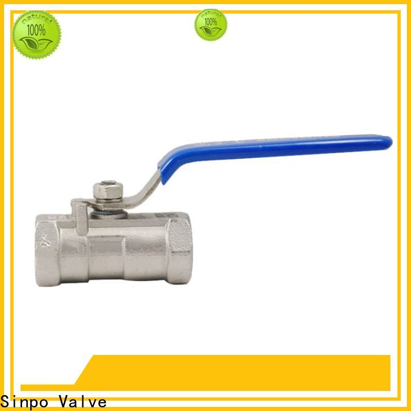 top 1 ball valve price suppliers for factory