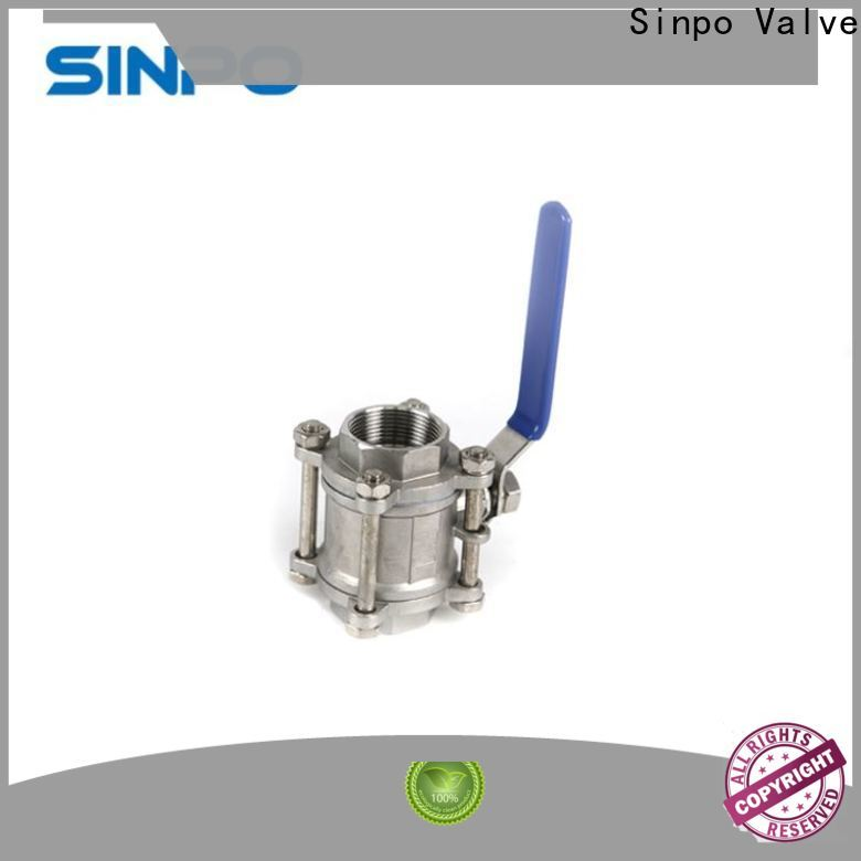 wholesale 40mm ball valve manufacturers for home use
