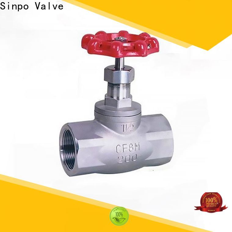 Sinpo Valve latest brass valve manufacturer for business for home use