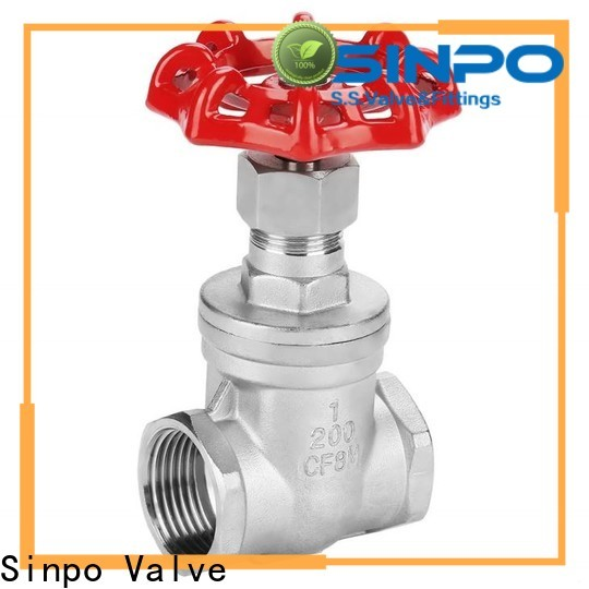 new gate valve importers company for industrial