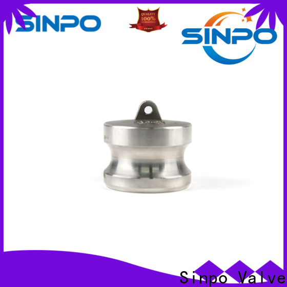 latest quick coupling for water suppliers for industrial