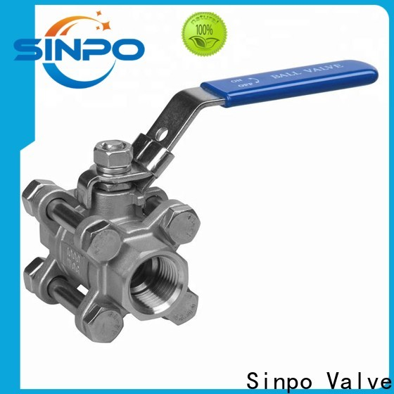 Sinpo Valve top how valves works factory for factory