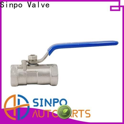 Sinpo Valve api 600 valves supply for home use