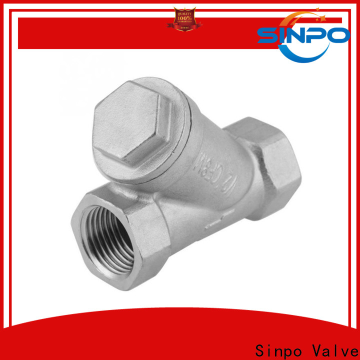 custom pipe strainer suppliers for industrial