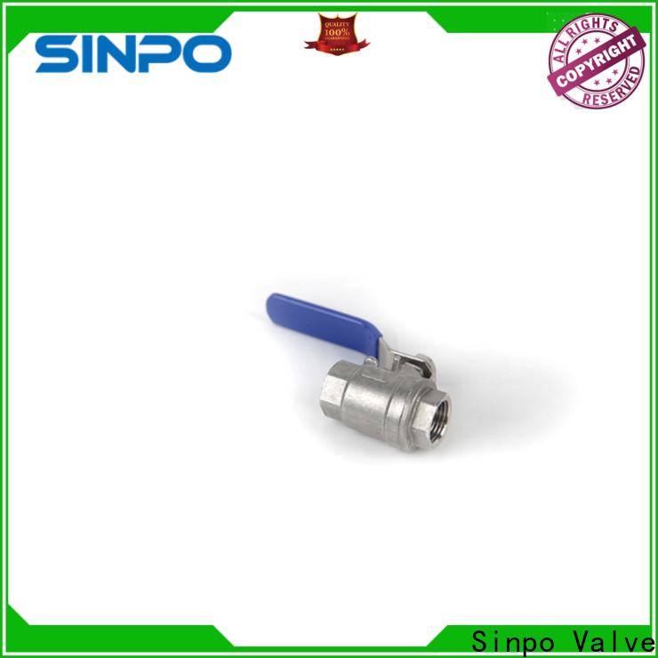 top us valve for business for factory