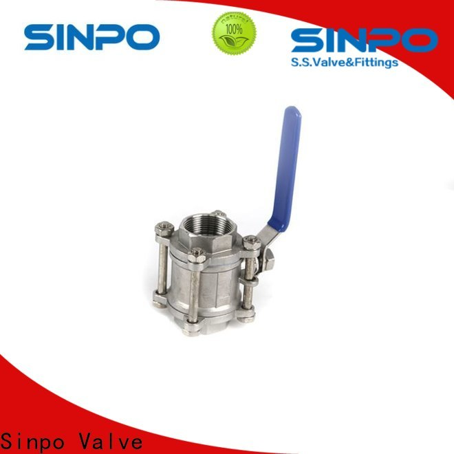 Sinpo Valve valves types and uses for business for home use