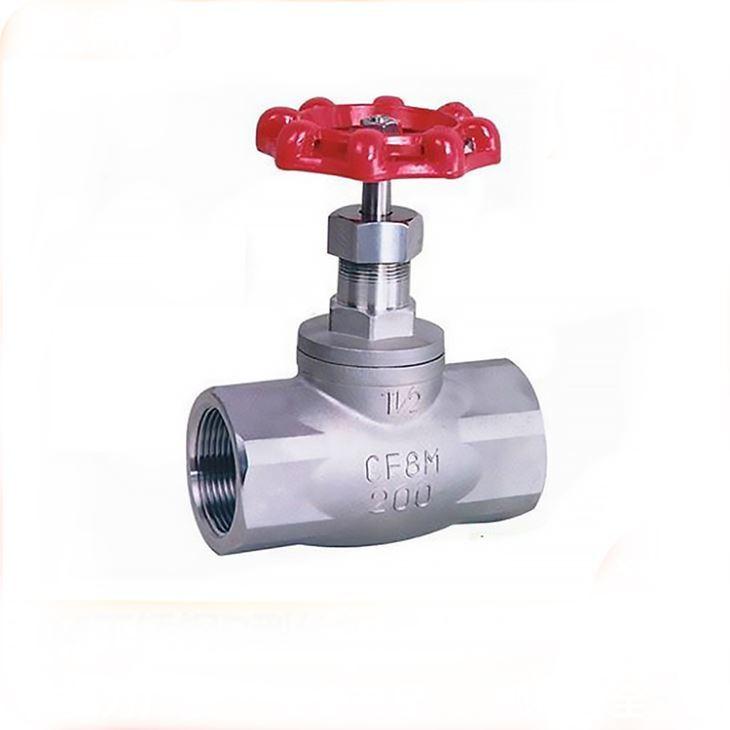 Sinpo Valve latest 3 way globe valve factory for home use