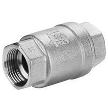 1-1/4 Inch Casting Stainless Steel 201 Hydraulic Check Valve