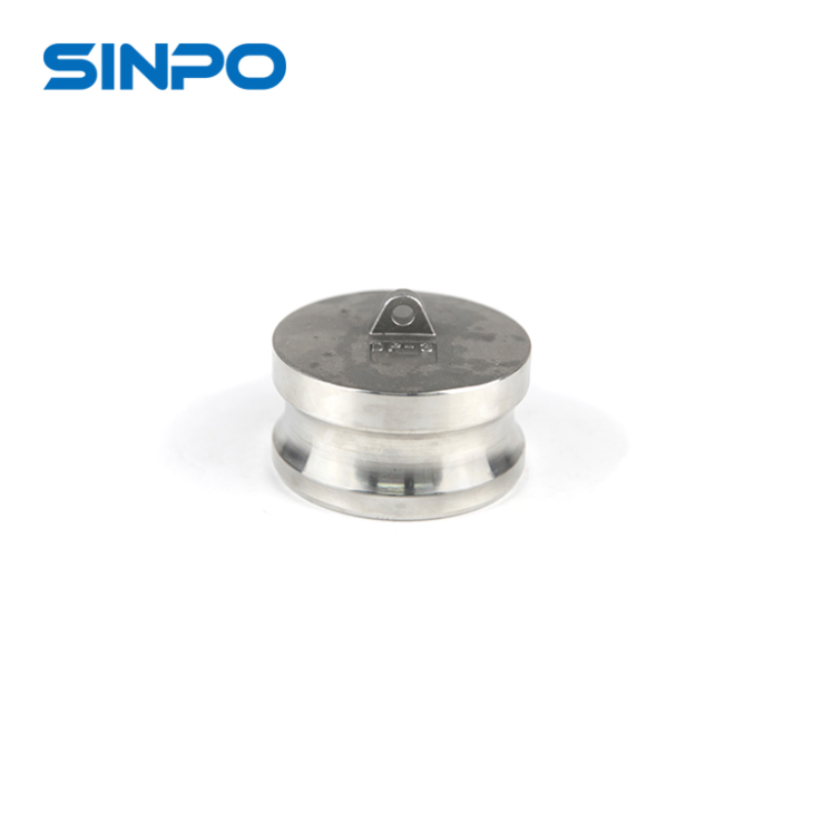 3 Inch Stainless Steel 316 Camlock Quick Coupling Type DP